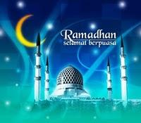 Jadwal Imsakiyah Ramadhan 2010/1431 H
